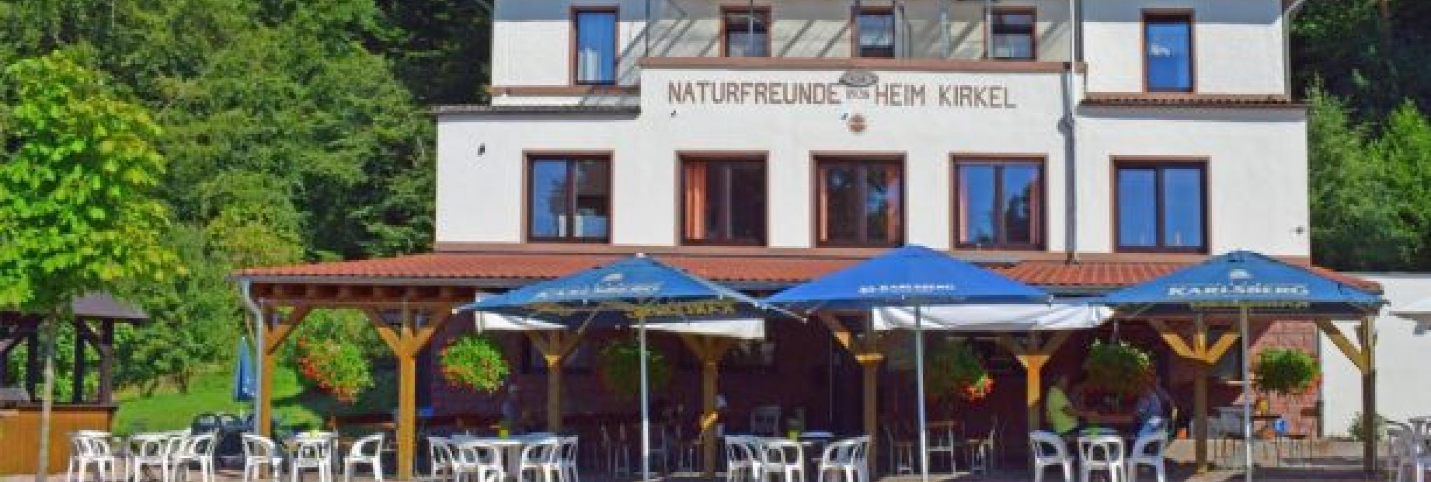 NaturFreundehaus Kirkel