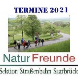 Jahresprogramm Sektion Straßenbahn 2021